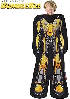 bumblebee transformer sheets