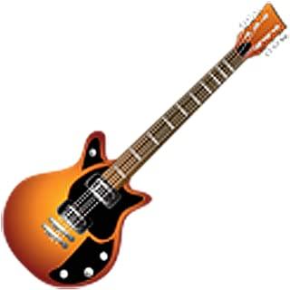 Clean Electric Guitar Plugin