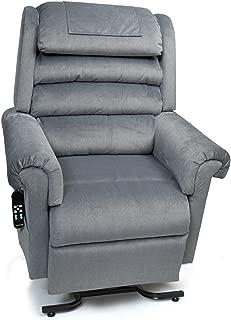 Golden Technologies - Maxicomfort Relaxer - Lift Chair - Large - 22