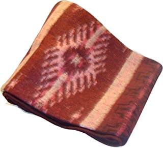 fair trade wool blanket