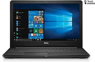 Dell Laptop Computer, 15.6 inch FHD Touchscreen, 2019 Flagship Dell Inspiron15 5000, i5-8250U Intel Quad-Core, 8GB DDR4, 16GB optane SSD, 1TB HDD, WiFi DVD BT 4.2 Backlit Keyboard MAXXAUDIO Win 10