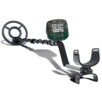 Bounty Hunter TT-8 - Detector Profesional: Amazon.es: Industria, empresas y ciencia