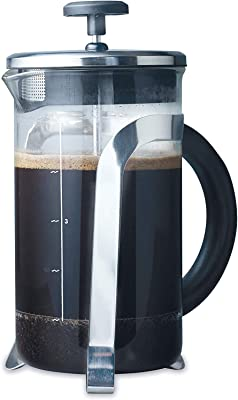 aerolatte 5-Cup French Press Coffee Maker, 20-Ounce