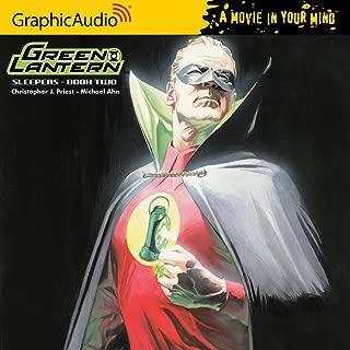 DC Comics: Green Lantern - Sleepers (Book Two)