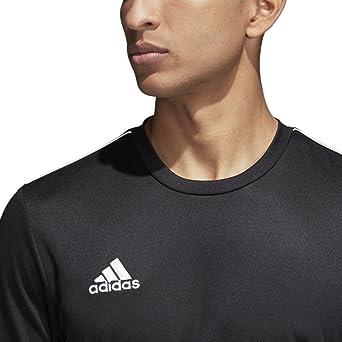 adidas Men's Core 18 Training Jersey : Sports ... - Amazon.com