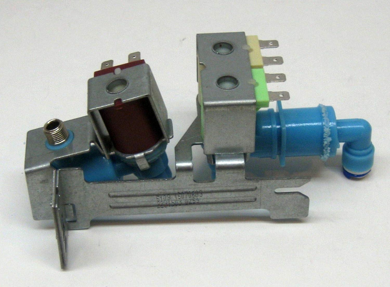 NEW Part Refrigerator Water Valve EL Frigidaire Cheap SALE Start Austin Mall 242252702 for
