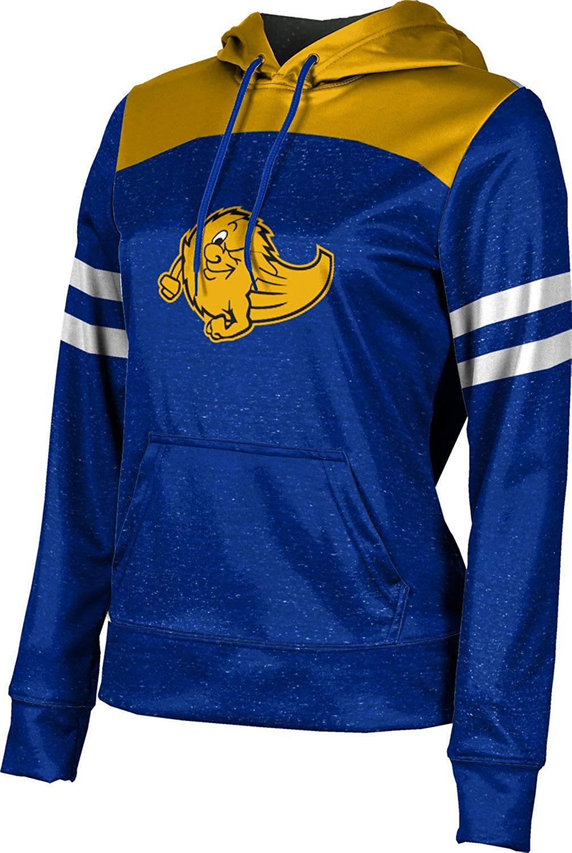 ProSphere Grand Ledge High School Girls' Pullover Hoodie, School Spirit Sweatshirt (Gameday)