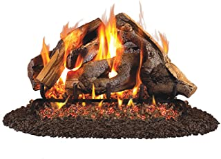 Best 18 vent free gas logs with remote Reviews