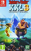Asterix & Obelix XXL 3: The Crystal Menhir NSW (Nintendo Switch)