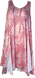 India Boutique Kids Dress//Swimsuit Cover-up Aqua Size S Fits 2-5 Child