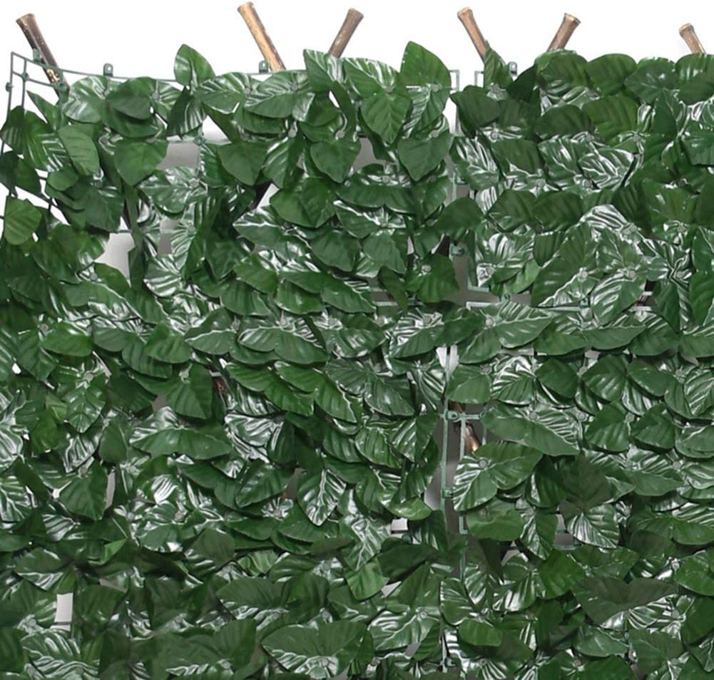 Decorative Fences Privacy Max 60% OFF Fence Screen Hedges Artificial Ranking TOP17 Faux Iv
