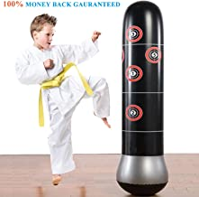 Best punching bag blow up Reviews