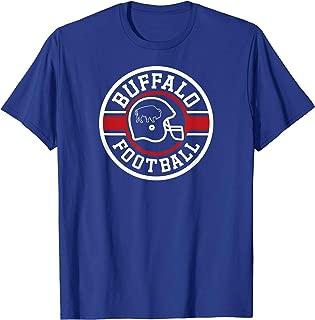Buffalo Football | Vintage New York Bills Mafia Sports Gift T-Shirt