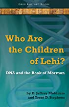 dna and the book of mormon