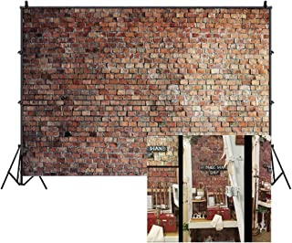 brick wall photoshoot ideas