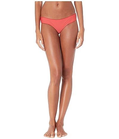 Rip Curl Classic Surf Hipster Bikini Bottom (Red 1) Women