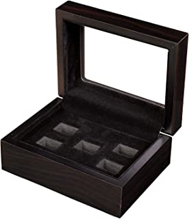 trophy ring display case