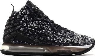 Nike Lebron Xvii (gs) Big Kids Bq5594-002