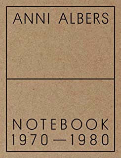 Best anni albers notebook Reviews