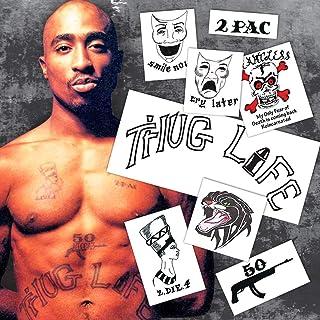 Celebrity Small Tattoos