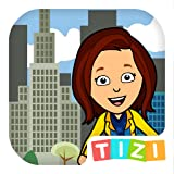 My Tizi Town - Free City Games for Kids, Play World for Girls & Boys