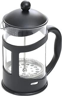 Mind Reader French Press Coffee & Tea Maker 27 oz, Glass