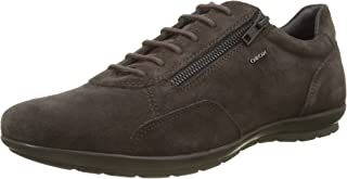 Geox Uomo Symbol A, Oxfords