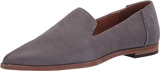 حذاء باليه مسطح Kenzie Venetian للسيدات من Frye