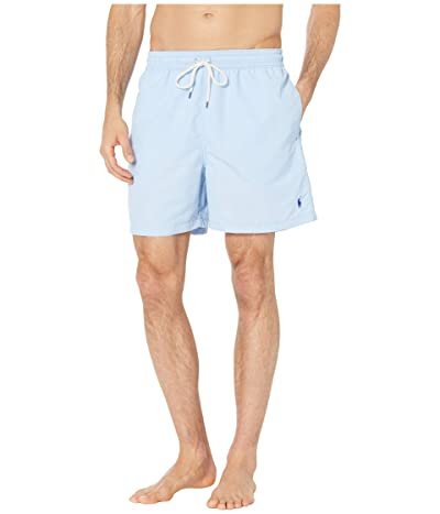 Polo Ralph Lauren Solid Traveler (Baby Blue) Men