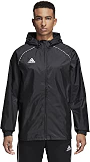 Men's Core 18 Rain Soccer Jacket