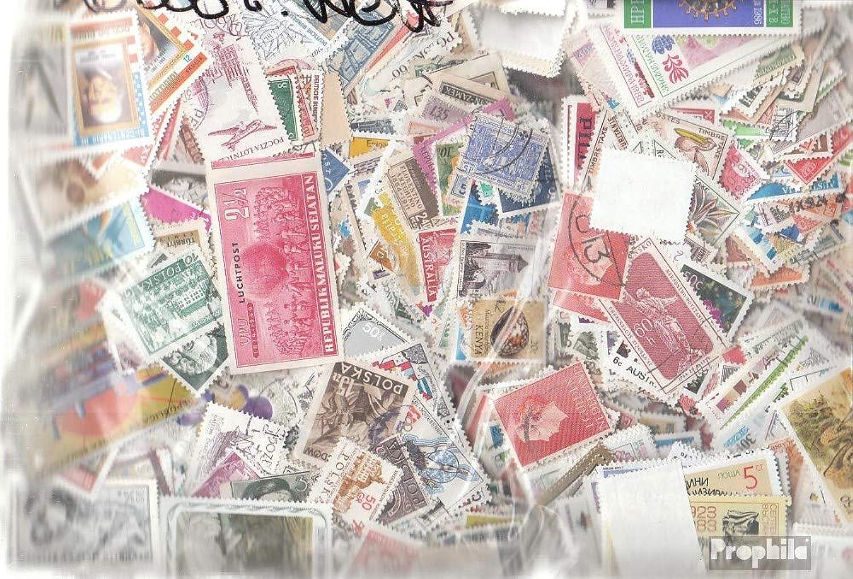 gran selección y entrega rápida Prophila Collection Todas Mundo Mundo Mundo 15.000 Diferentes Sellos (Sellos para los coleccionistas)  barato y de alta calidad