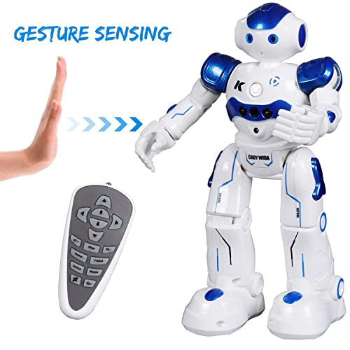 SGILE Kids Remote Control Robot Toy