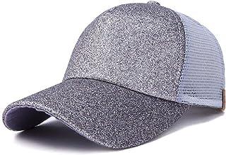 neveraway Women Superlite Polo Style Outwear Classic Trucker Baseball Cap