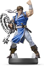 Nintendo Amiibo - Richter - Super Smash Bros. Series -...