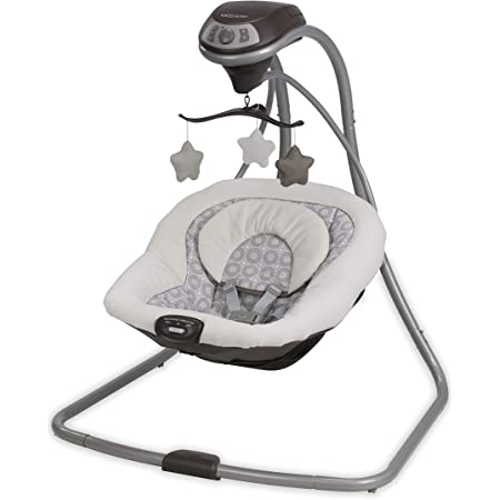Graco Simple Sway Swing