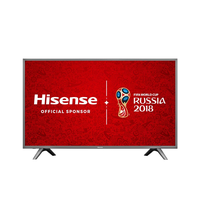 Hisense H49N5700 televisor 49