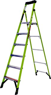 Little Giant Ladder Systems 15368-001 MightyLite 8' IA Step Ladder