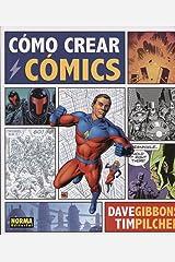 Cómo crear cómics Broché