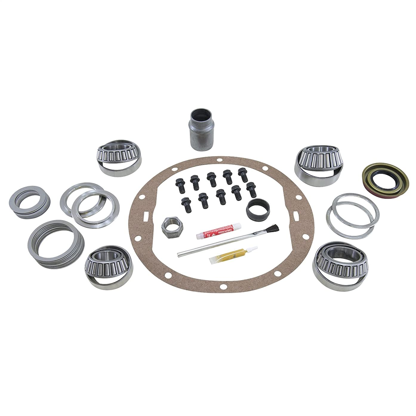 USA Standard Gear (ZK GM8.0) Master Overhaul Kit for GM 8 Differential