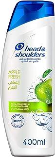 Head & Shoulders Apple Fresh Anti-Dandruff Shampoo 400 ml