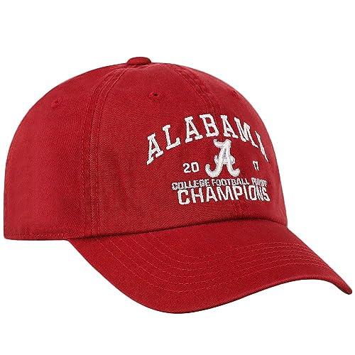 58245f9116b Elite Fan Shop Alabama Crimson Tide National Champs Hat (2017 National  Championship)