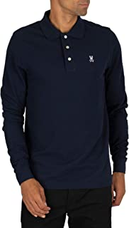 Men's Long Sleeve Classic Polo