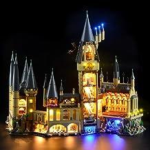 LED Verlichting Kit voor Lego Harry Potter Kasteel Zweinstein - 71043 Collectors Model (Niet Inbegrepen Lego-Model)