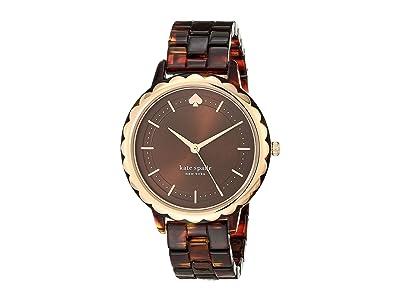 Kate Spade New York Morningside Watch KSW1599 (Tortoise) Watches