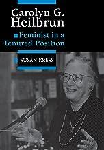 Best carolyn heilbrun biography Reviews