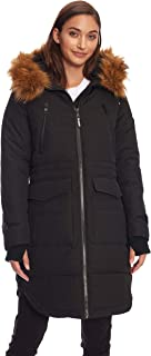 plus size warm jackets