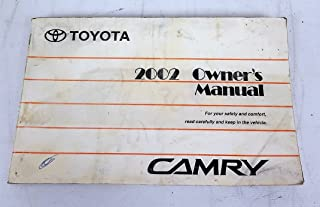 Best toyota camry 2017 owners manual Reviews