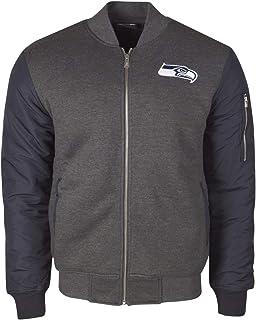 Amazon.es: chaquetas de futbol americano