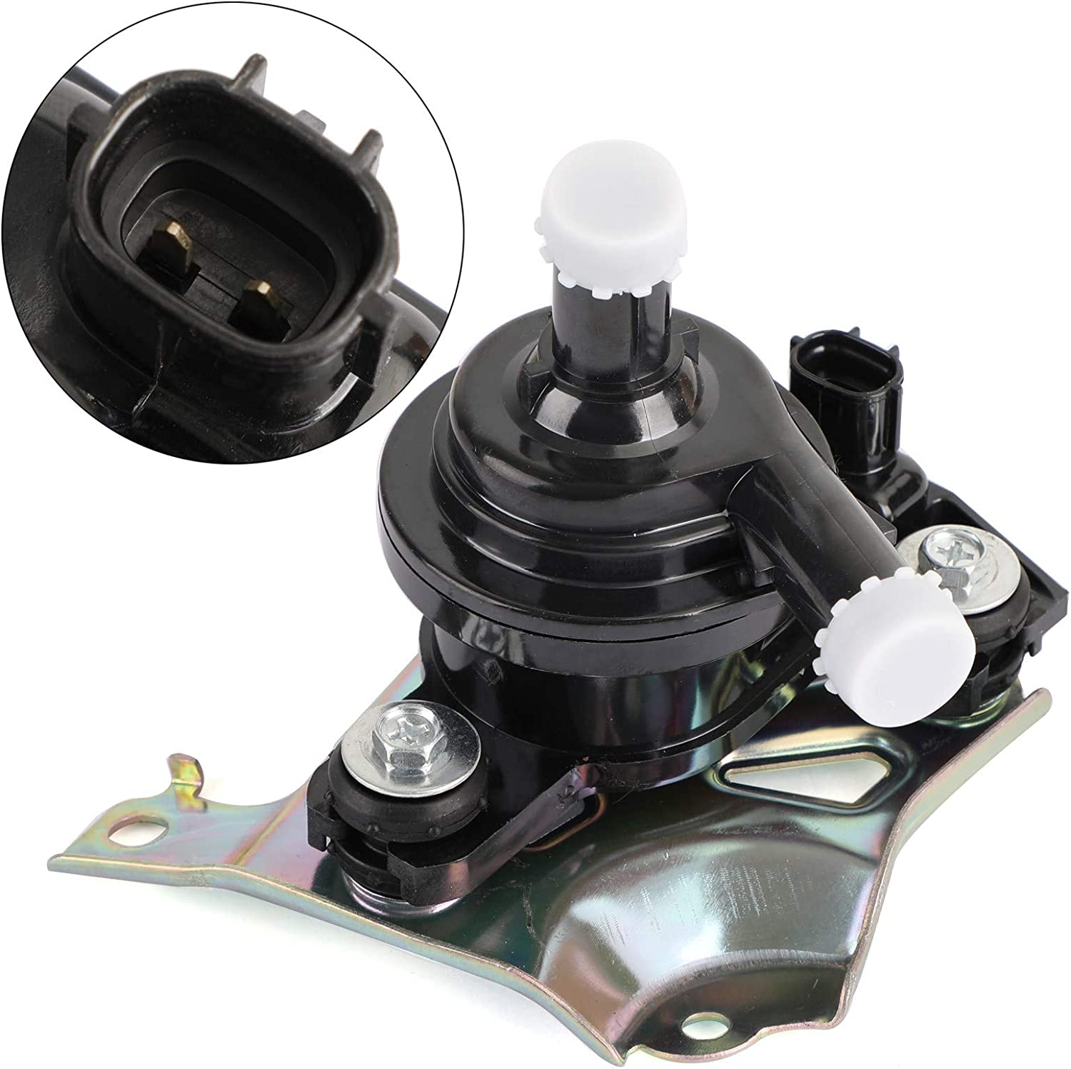 Bruce Shark Water Pump Engine 04000- Weekly update Inverter Electric price Coolant