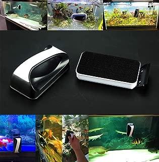 Madowl Fish Tank Glass Cleaner Wiper, Car Glass Wiper
